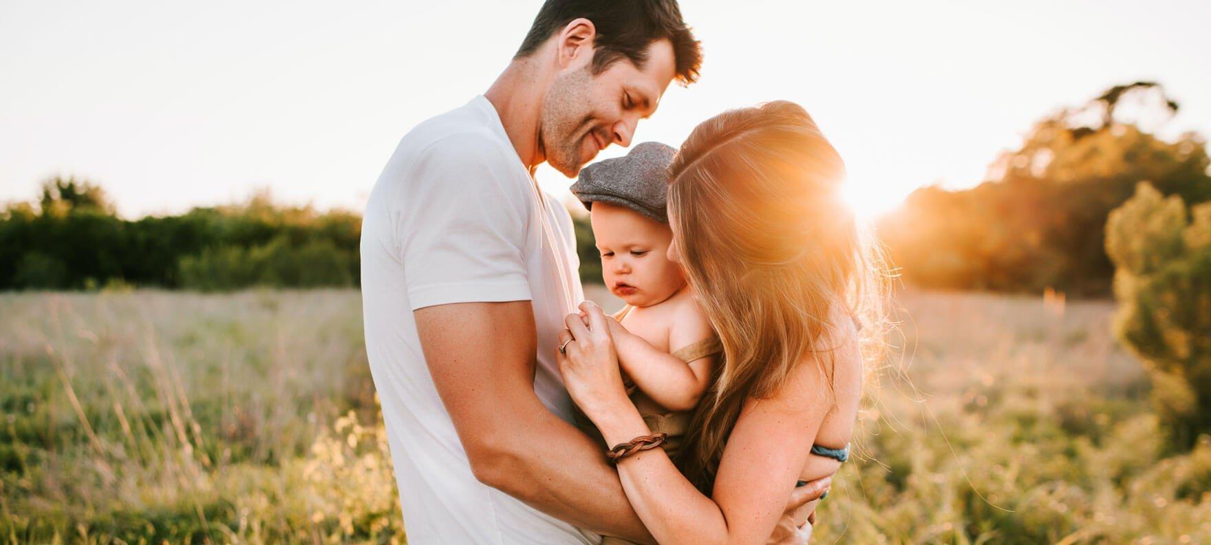Diritto di famiglia, separazioni e divorzi